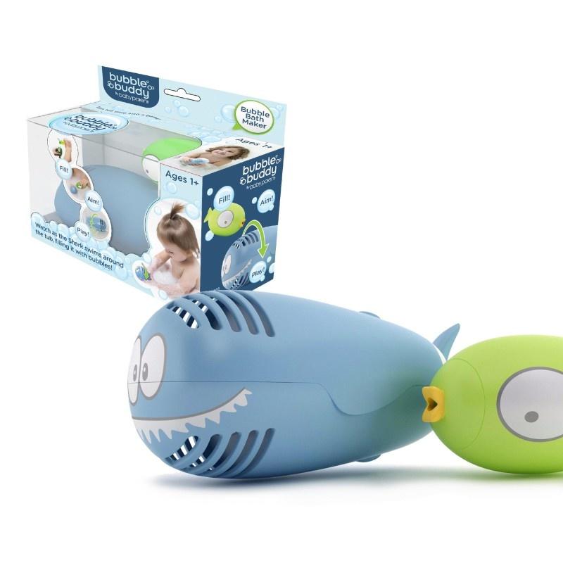Babypatent Bubble Buddy badspeeltje