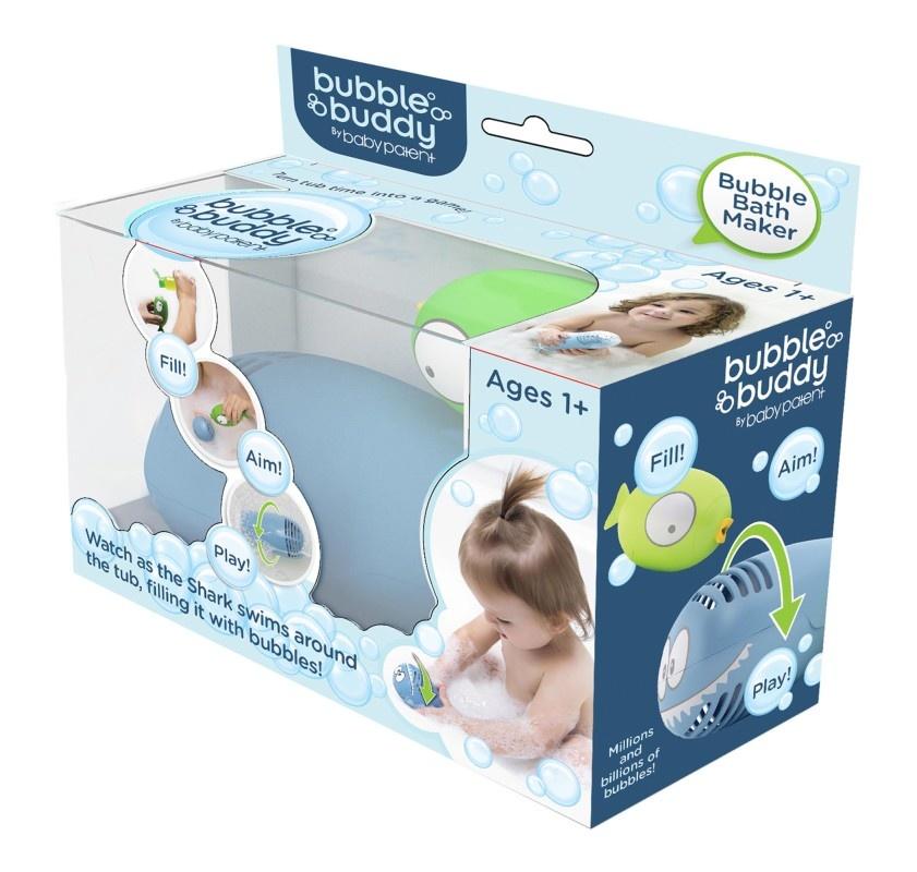 Babypatent Babypatent Bubble Buddy badspeeltje
