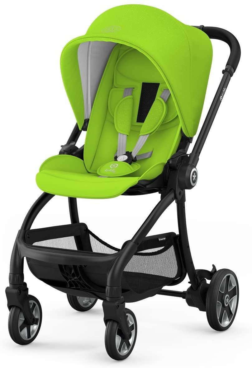 Kiddy Kinderwagen EVOSTAR LIGHT 1 Spring Green
