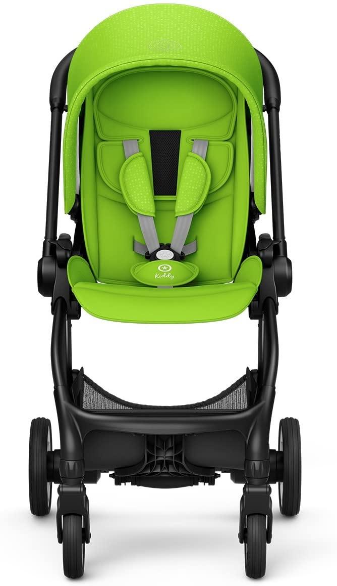 Kiddy Kiddy Kinderwagen EVOSTAR LIGHT 1 Spring Green