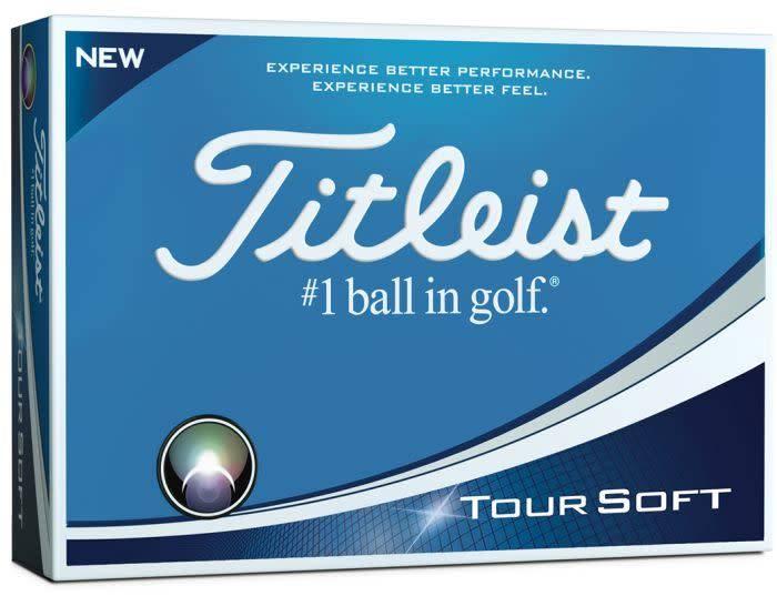 TITLEIST Titleist Tour Soft