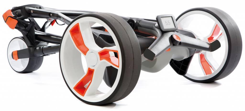 GOLFSTREAM Golfstream vision 18 - met 18 holes batterij