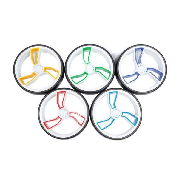 GOLFSTREAM Golfstream kleuren pakket: geel