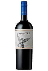 Montes Montes Merlot Reserva