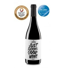 Just Fucking Good Wine Red MAGNUM