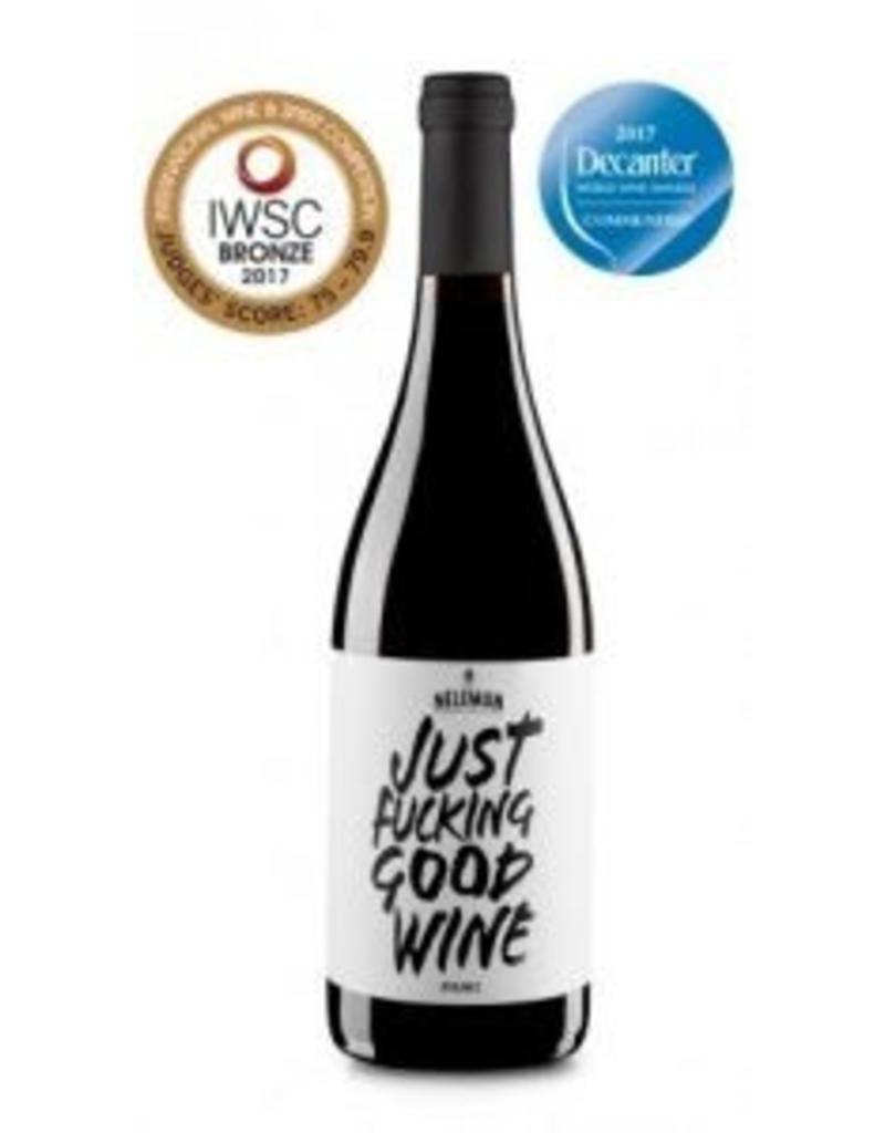 Just Fucking Good Wine Just Fucking Good Wine Red MAGNUM