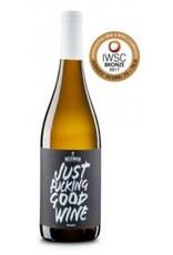 Just Fucking Good Wine White Just Fucking Good Wine White MAGNUM