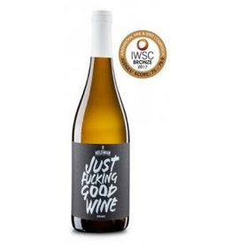 Just Fucking Good Wine White MAGNUM