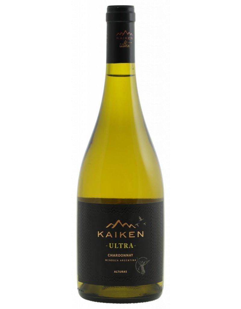 Kaiken Kaiken Ultra Chardonnay