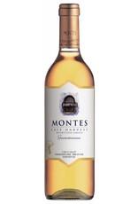 Montes Montes late Harvest Gewürztraminer