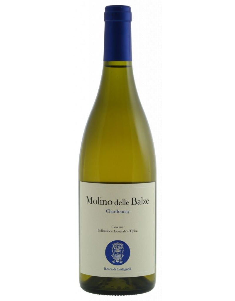 Rocca di Castagnoli Molino Delle Balze Chardonnay IGT Toscaa