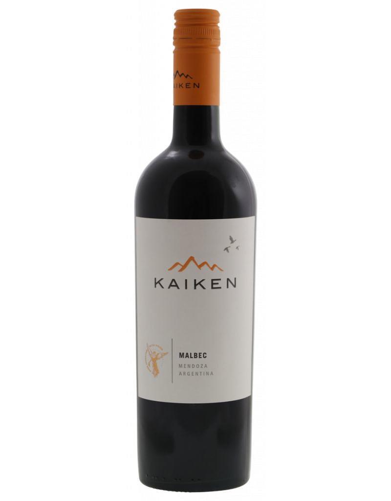 Kaiken Kaiken Estate Malbec