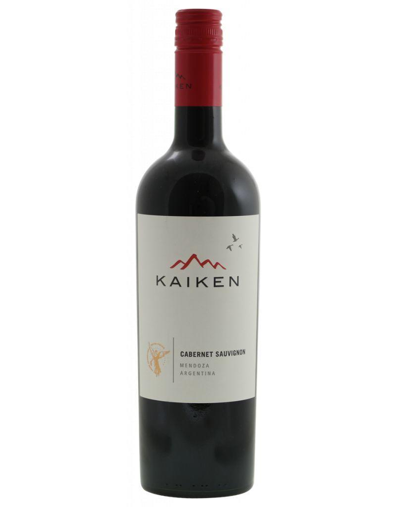 Kaiken Kaiken Estate Cab. Sauvignon