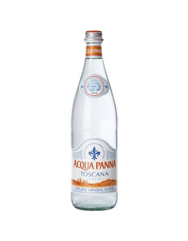 Acqua Panna 0,75 ltr