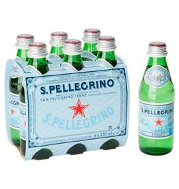San Pellegrino 0,25 ltr