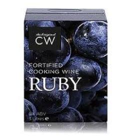 Cuisinewine Ruby 3L BIB