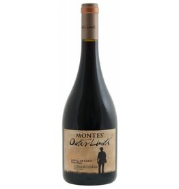 Montes Montes Outer Limits Pinot Noir