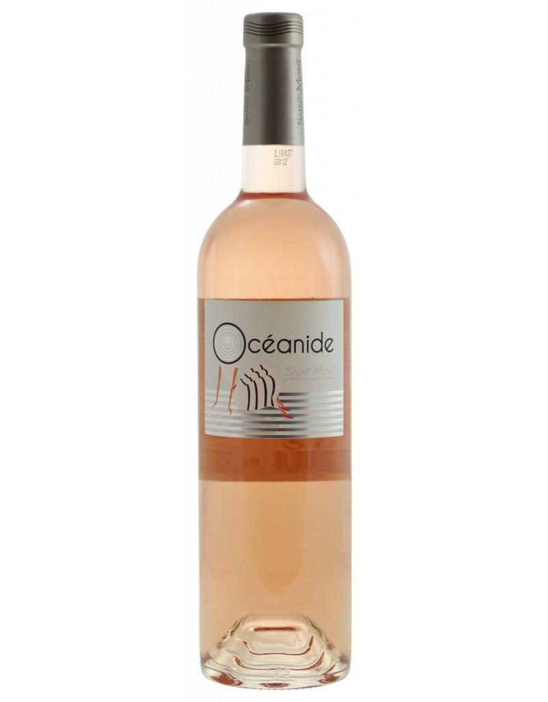 Plaimont Océanide Rose, Saint Mont
