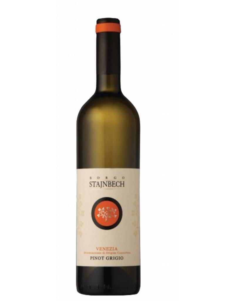 Stajnbech Stajnbech Pinot Grigio