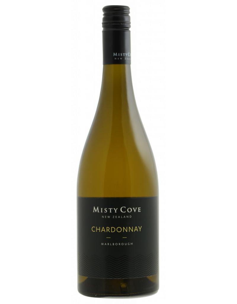 "Misty Cove Misty Cove ""Signature Chardonnay"""