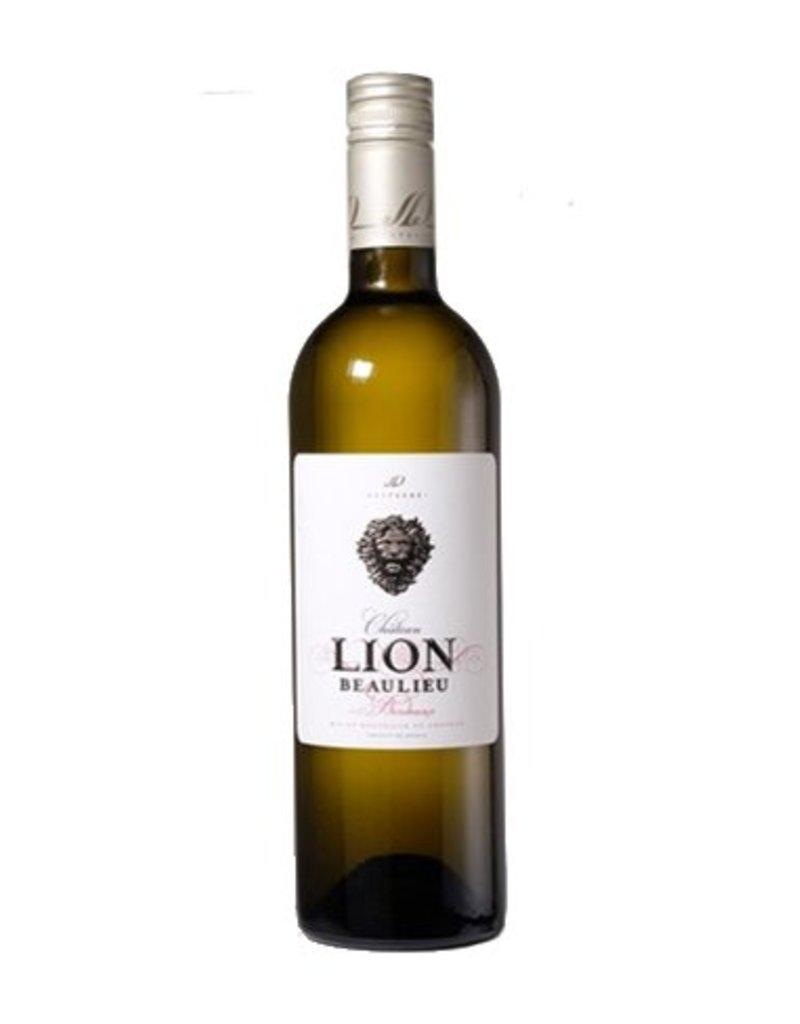 Ch. Lion Beaulieu Ch. Lion Beaulieu Blanc