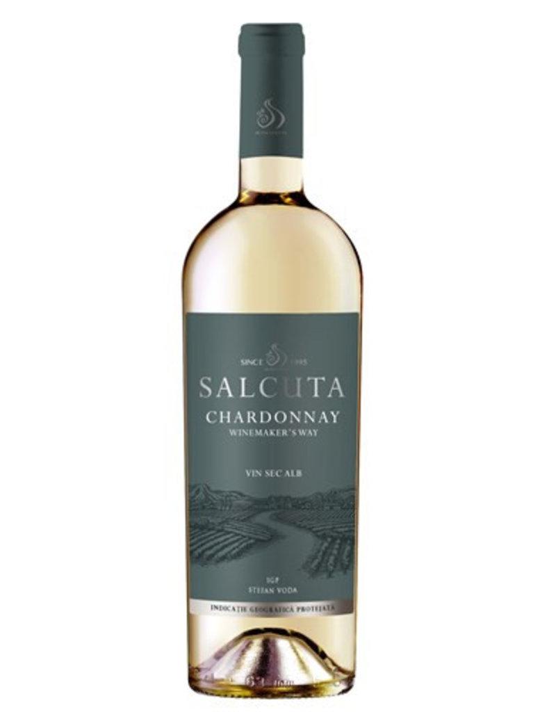 Salcuta Salcuta Chardonnay