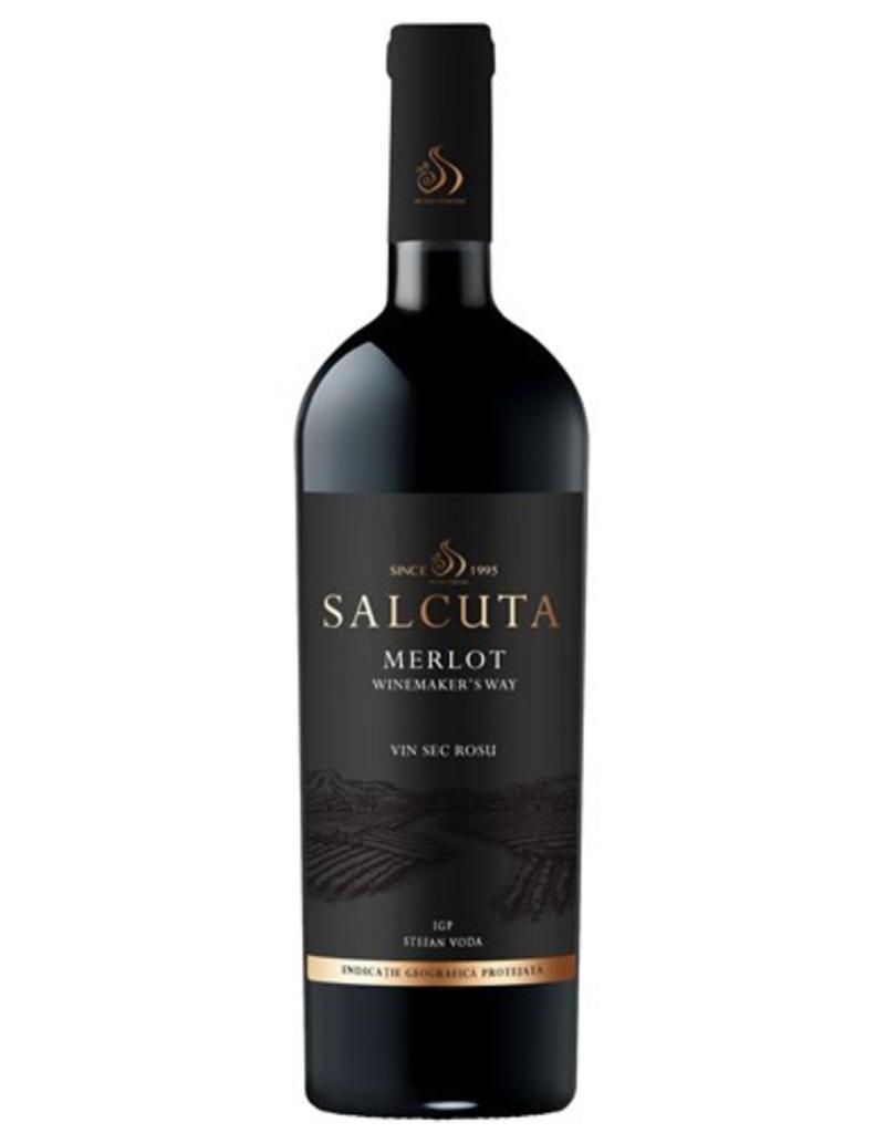 Salcuta Salcuta Merlot