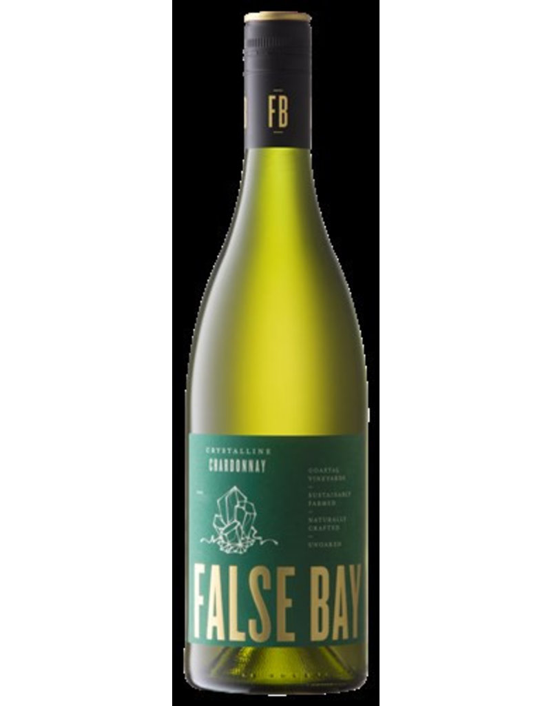 False Bay Crystalline Chardonnay