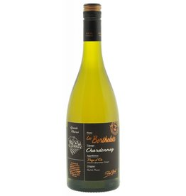 Les Bertholets Chardonnay Reserve