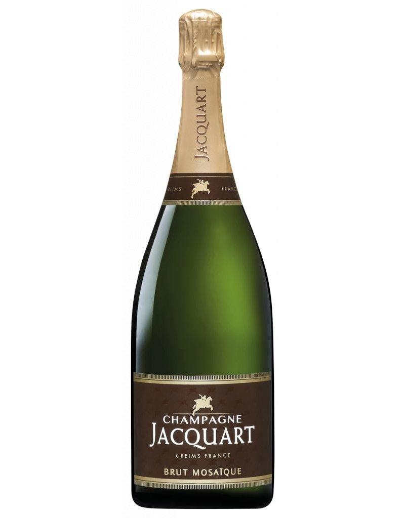 Jacquart Champagne Brut magnum