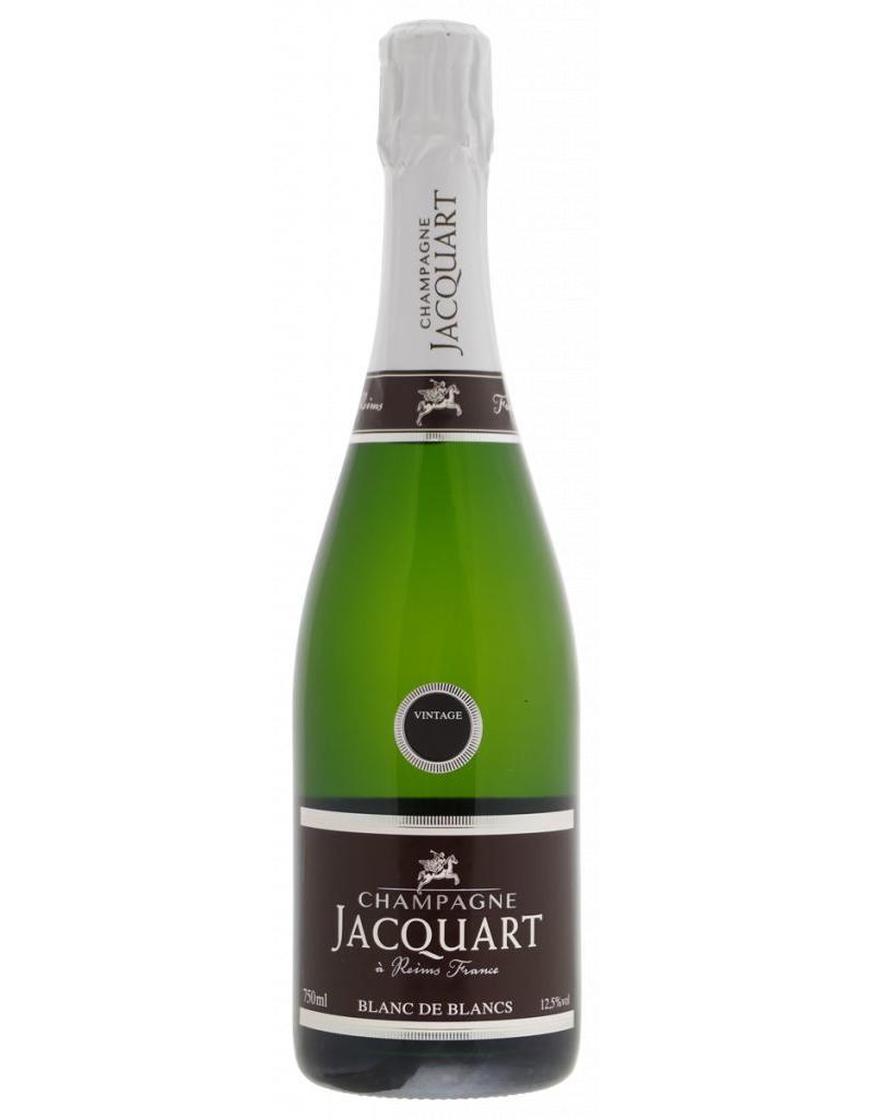 Jacquart Champagne Blanc de Blancs