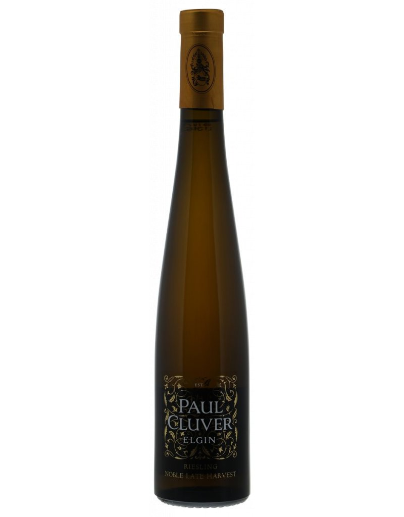 Paul Cluver Noble Late Harvest Riesling