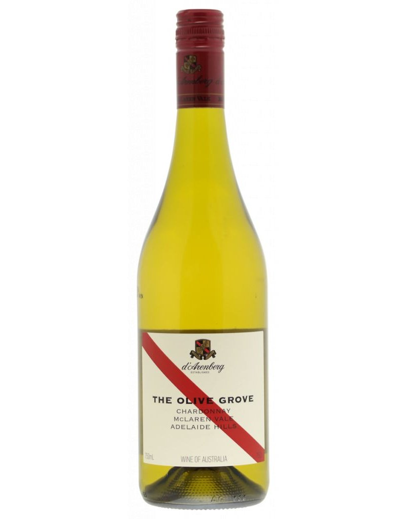 D'Arenberg D'Arenberg The Olive Grove Chardonnay