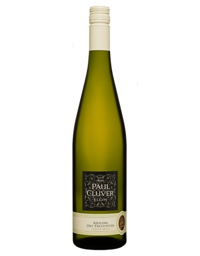 Paul Cluver Dry Encounter Riesling