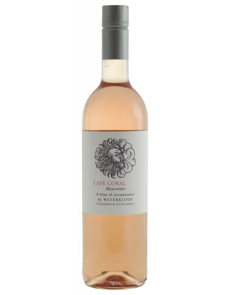 Waterkloof Circumstance Mourvedre Rose