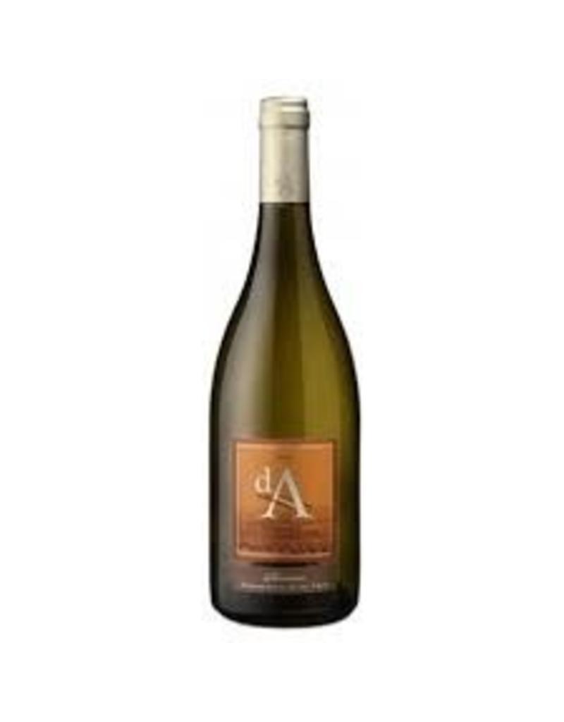 d'Astruc Chardonnay reserve Limoux