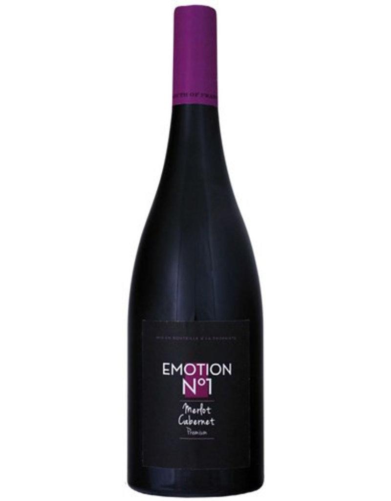 Emotion1 Merlot/Cabernet Sauvignon