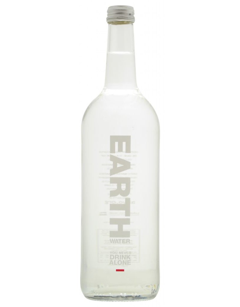 Earth Water Sparkling 0,75ltr.