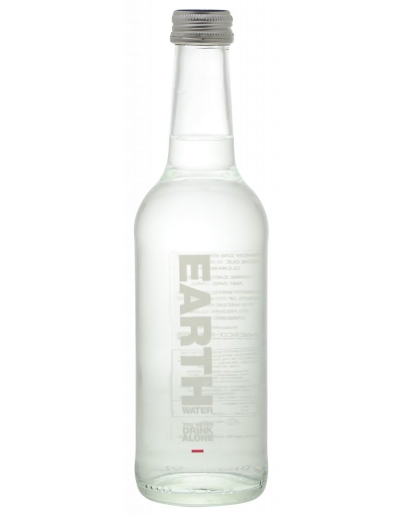 Earth Water Sparkling 0,33 ltr.