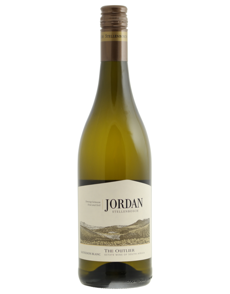 Jordan Jordan The Outlier Suavignon Blanc