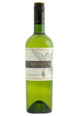 Montes Montes Limited selection Sauvignon Blanc
