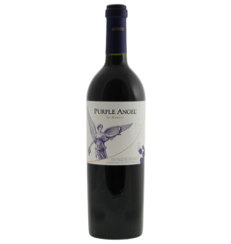 Montes Montes Purple Angel