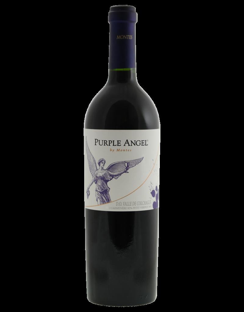 Montes Montes Purple Angel