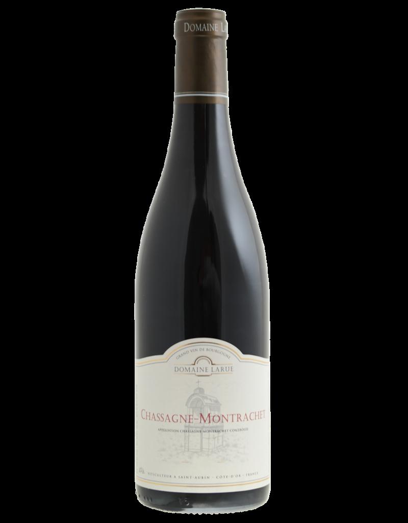 Domaine Larue Chassagne Montrachet rouge