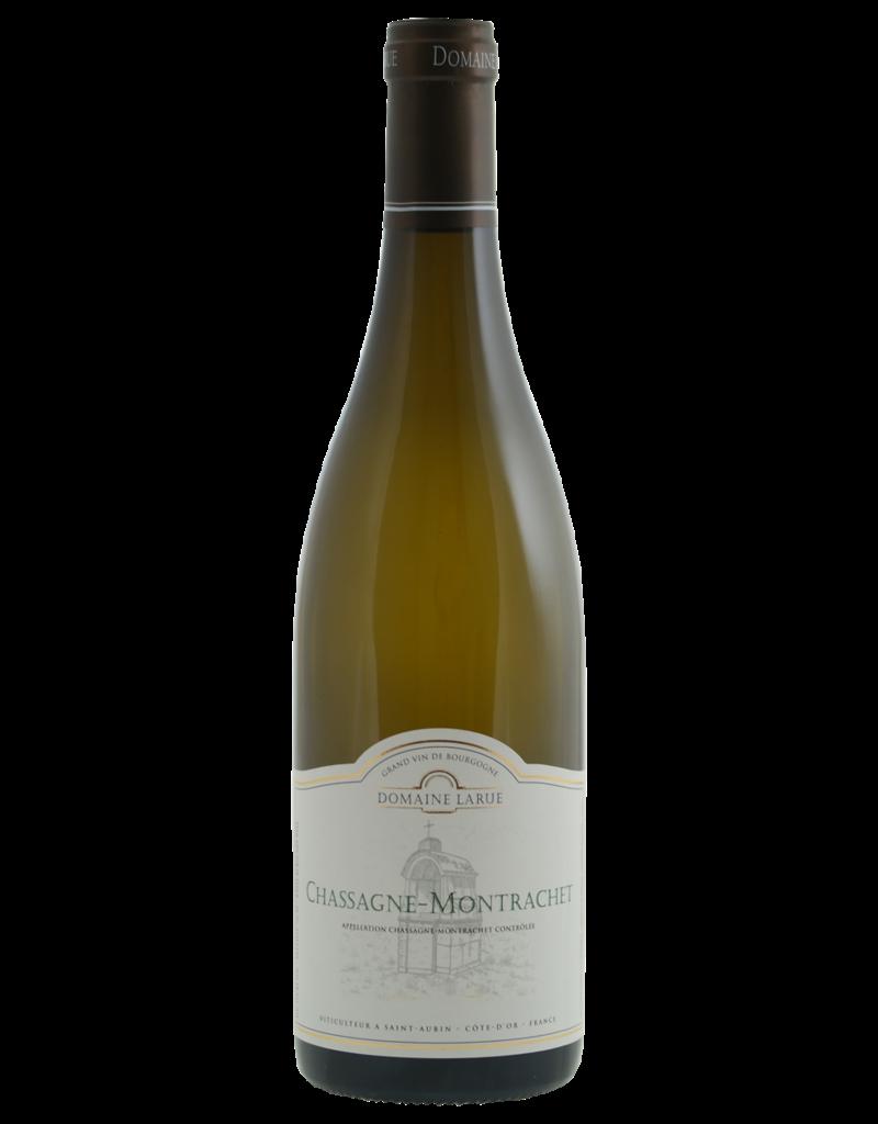 Domaine Larue Chassagne Montrachet Blanc
