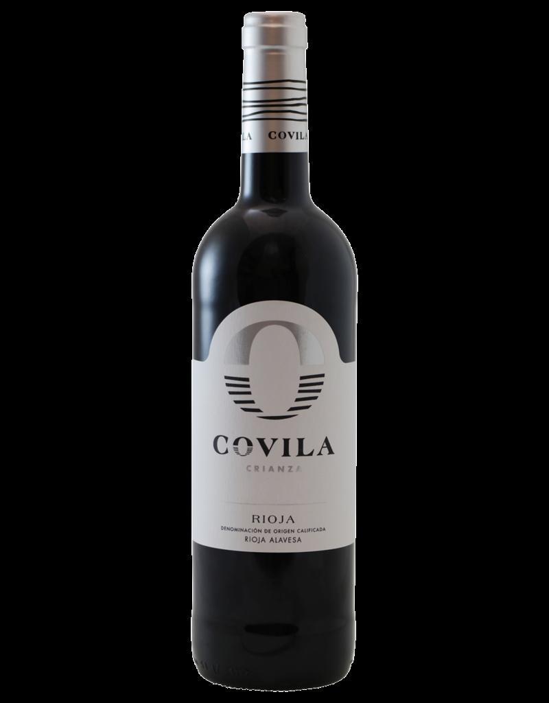 Covila Covila II Rioja Crianza
