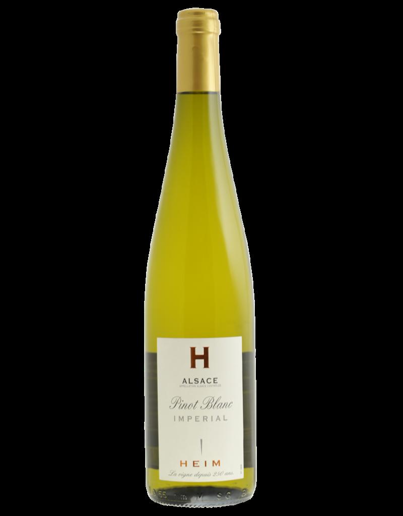 Bestheim Heim Impérial Pinot Blanc