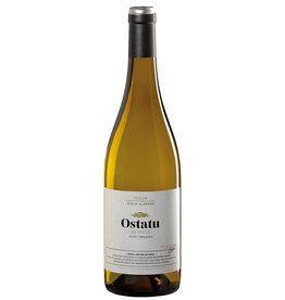 Rioja Blanco 2018 Ostatu