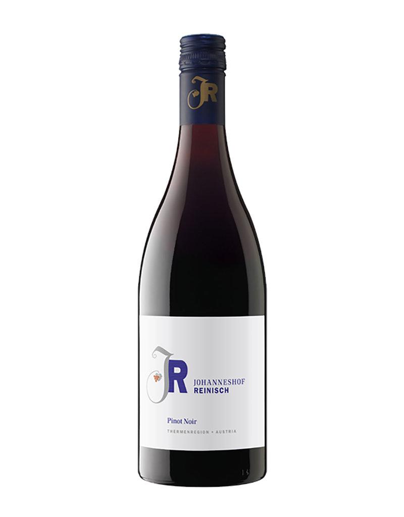 Johanneshof Reinisch Thermenregion Pinot Noir 2017