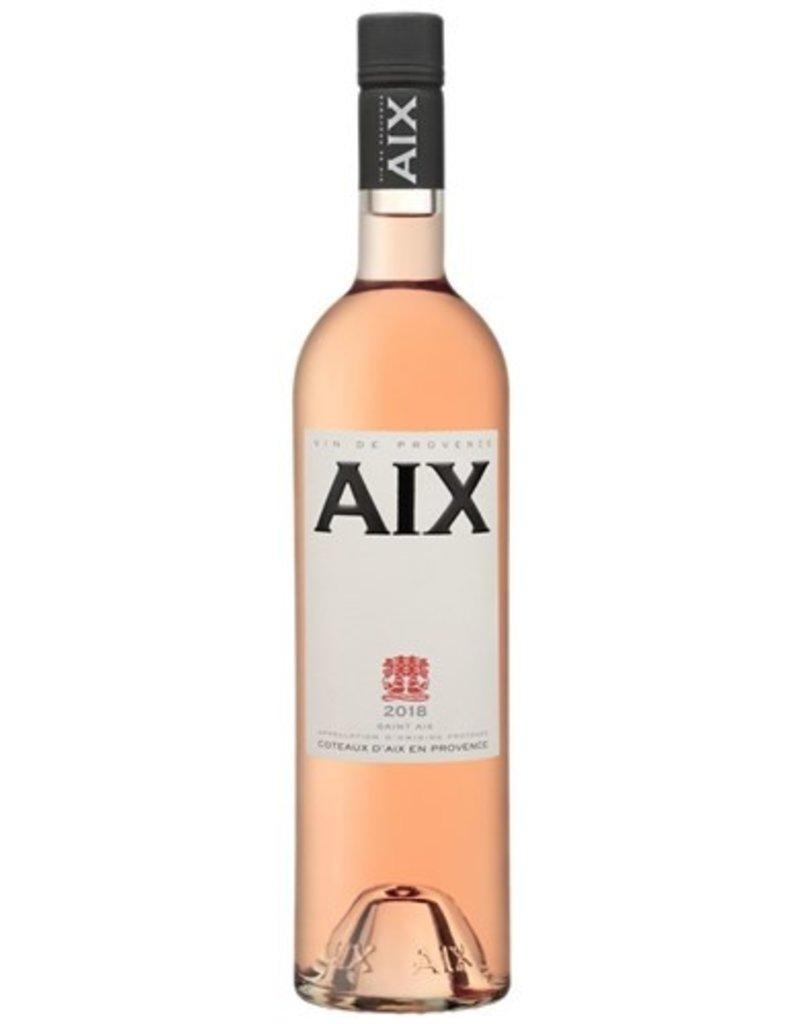 AIX AIX Rose